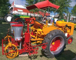 MM Planter - Photo Credit Bill Vossler